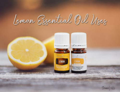 Inexpensive and Powerful: Top 10 Uses for Lemon Essential Oil