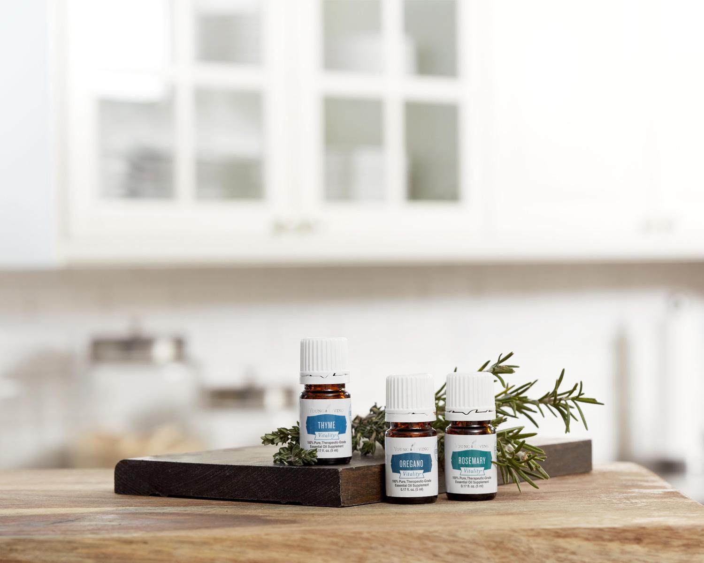 Herb group blog