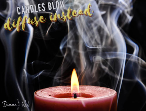 What everybody ought to know about burning candles