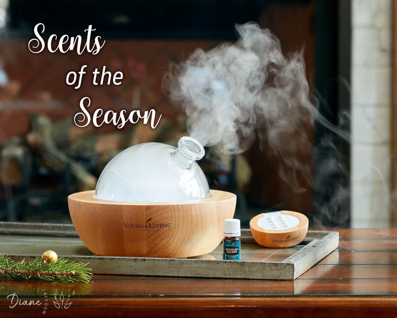 scents season blog