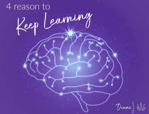 4 reasons it's brilliant and helpful to keep learning