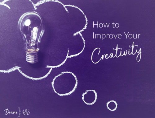 How to Improve Your Creativity and Surprise Everyone