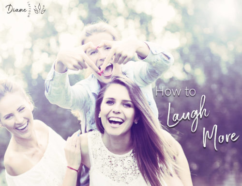 How To Laugh More Often and Why It's So Good For You