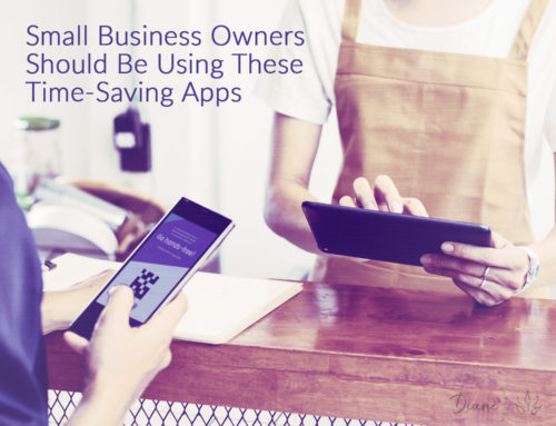 Small Business Owners Should Be Using These Time-Saving Apps