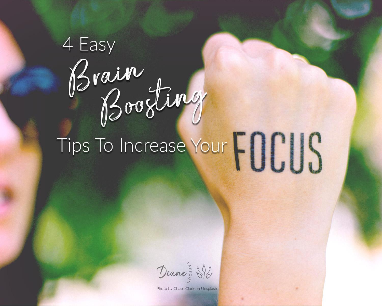 Brain Boosting