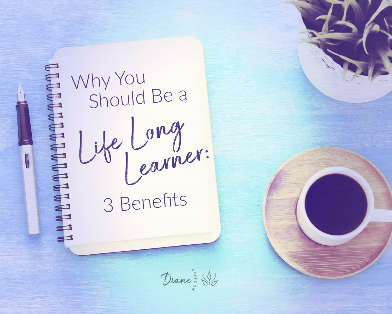 life long learner